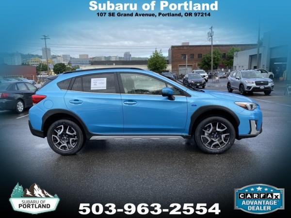 2020 Subaru Crosstrek in Portland, OR