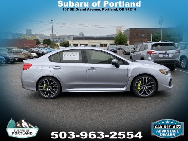 2020 Subaru WRX in Portland, OR