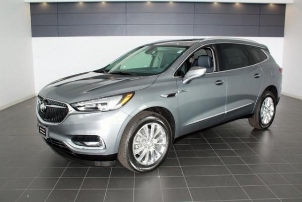 2018 Buick Enclave in Renton, WA