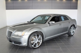 Chrysler 300s For Sale >> Used 2012 Chrysler 300s For Sale Truecar