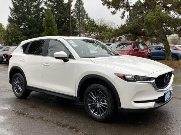 2020 Mazda CX-5 in Portland, OR