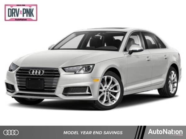 2019 Audi A4 in Bellevue, WA