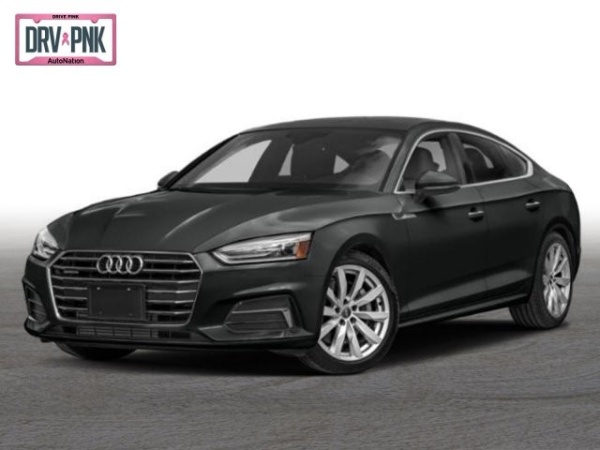 2019 Audi A5 Premium Plus