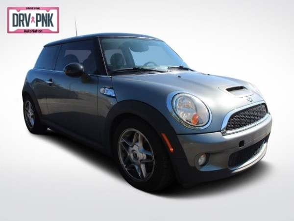 2009 Mini Cooper Reviews, Ratings, Prices - Consumer Reports