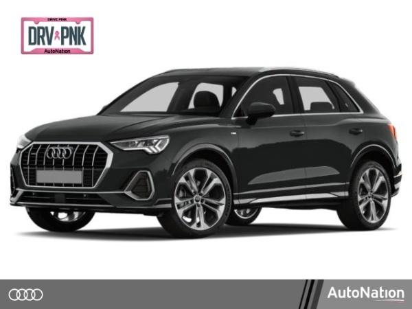 2020 Audi Q3 in Bellevue, WA