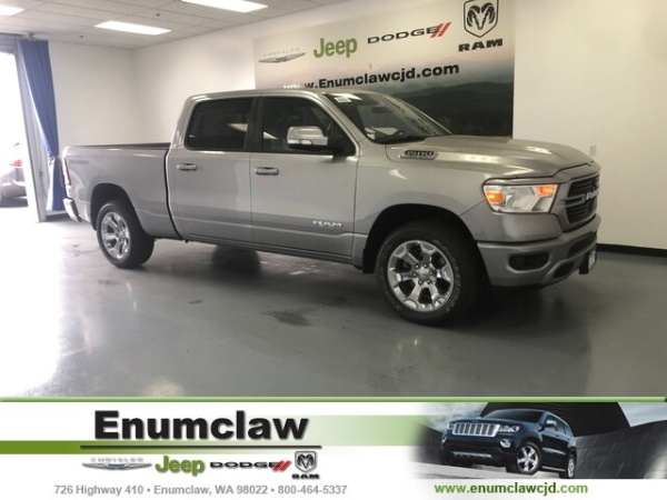 2019 Ram 1500 in Enumclaw, WA