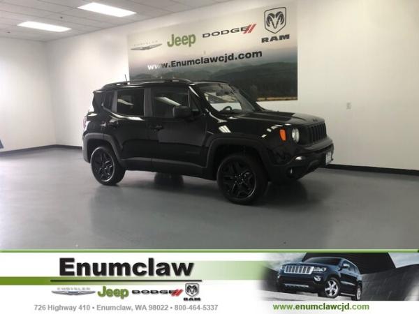 2019 Jeep Renegade in Enumclaw, WA