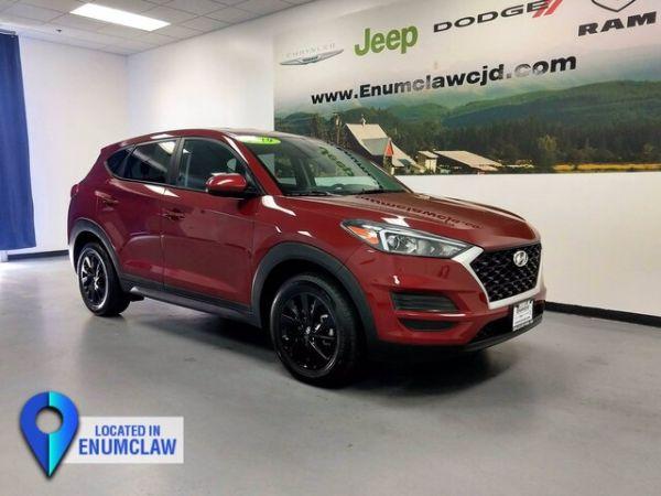 2019 Hyundai Tucson in Enumclaw, WA