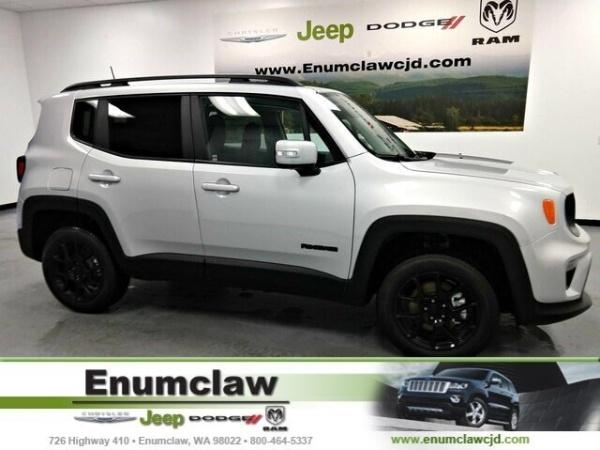 2020 Jeep Renegade in Enumclaw, WA