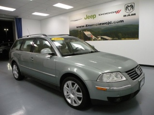 used volkswagen passat wagons for sale | search 56 used wagon