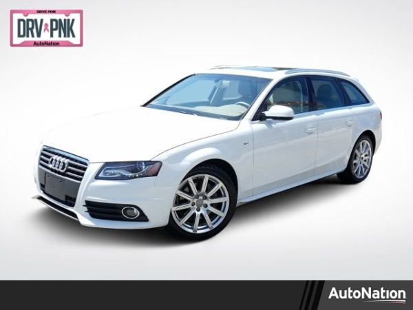 2012 Audi A4 Reviews, Ratings, Prices - Consumer Reports