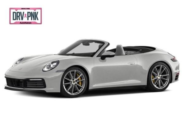 2020 Porsche 911 in Bellevue, WA