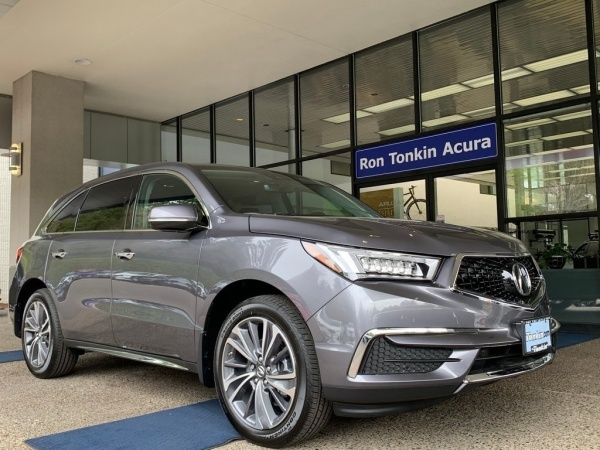 2020 Acura MDX in Portland, OR