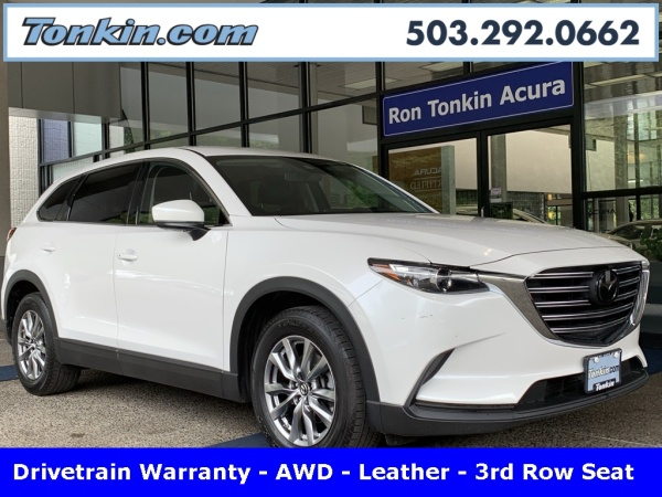 2018 Mazda CX-9 in Portland, OR