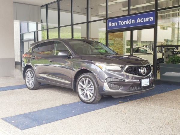 2020 Acura RDX in Portland, OR