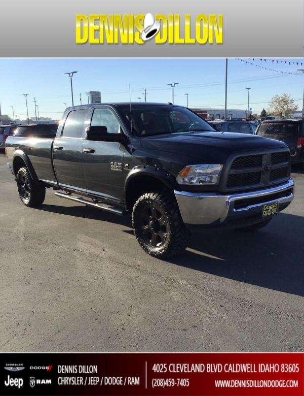 2016 Ram 2500 in Caldwell, ID
