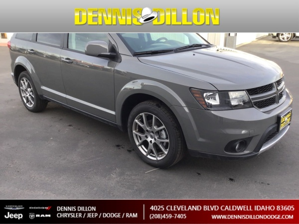 2019 Dodge Journey in Caldwell, ID