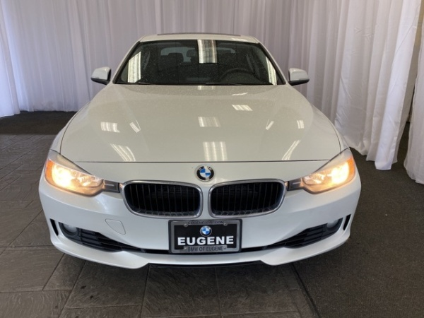 2013 BMW 3 Series in Eugene, OR