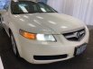 2005 Acura TL Automatic with Navigation for Sale in Eugene, OR