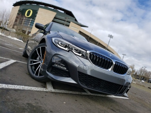2019 BMW 3 Series in Eugene, OR