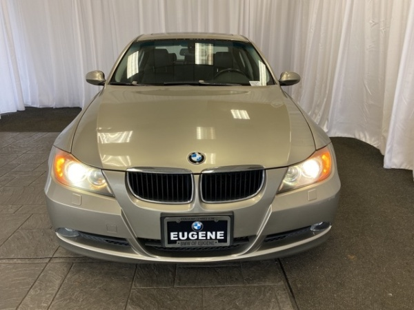 2007 BMW 3 Series in Eugene, OR