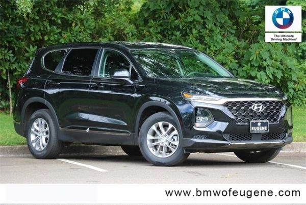 2019 Hyundai Santa Fe in Eugene, OR