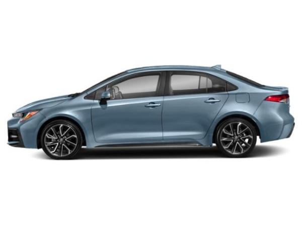 2020 Toyota Corolla in La Vista, NE