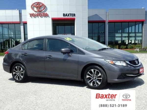 2014 Honda Civic in La Vista, NE