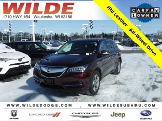 2015 Acura Mdx For Sale >> Used Acura Mdx For Sale In Huntley Il 312 Used Mdx Listings In
