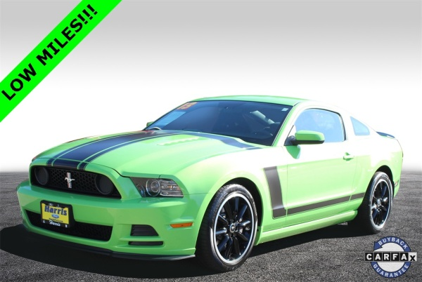 2013 Ford Mustang in Lynnwood, WA