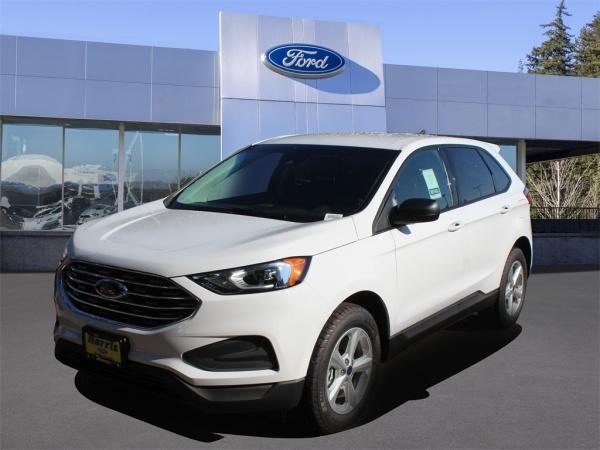 2020 Ford Edge in Lynnwood, WA