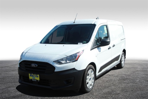 2019 Ford Transit Connect Van in Lynnwood, WA