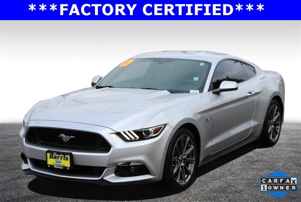 2017 Ford Mustang in Lynnwood, WA