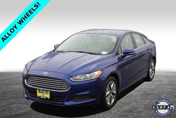 2014 Ford Fusion in Lynnwood, WA