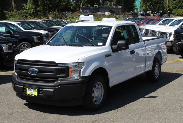 2019 Ford F-150 in Lynnwood, WA