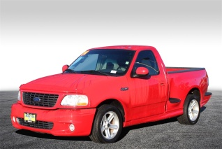 2004 Ford Lightning For Sale >> Used Ford F 150 Heritage Lightnings For Sale Truecar