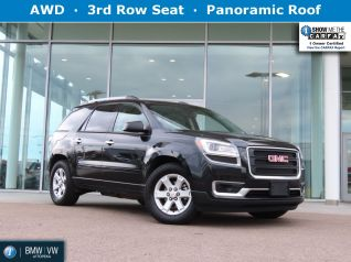 Used Gmc Acadias For Sale In Topeka Ks Truecar