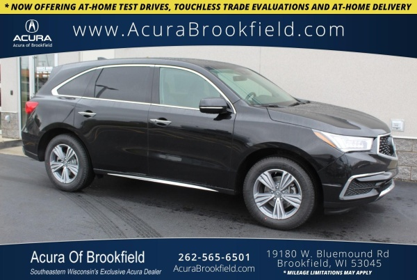 2020 Acura MDX in Brookfield, WI