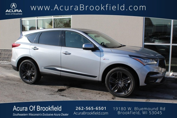 2020 Acura RDX in Brookfield, WI