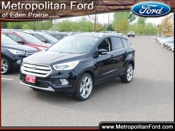 2019 Ford Escape in Eden Prairie, MN