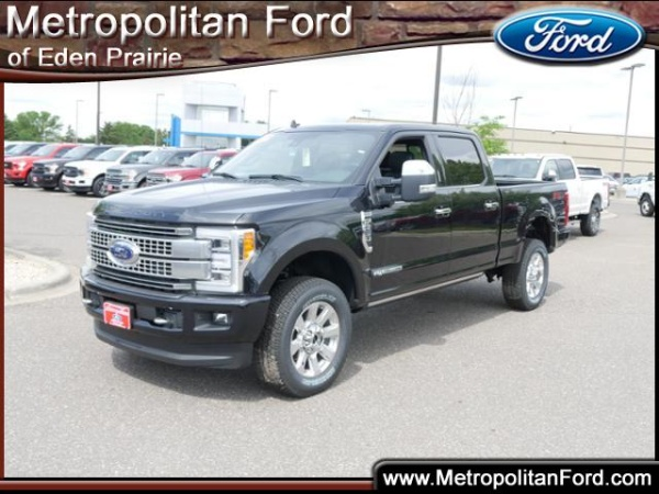 2019 Ford Super Duty F-350 in Eden Prairie, MN