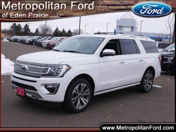 2020 Ford Expedition in Eden Prairie, MN