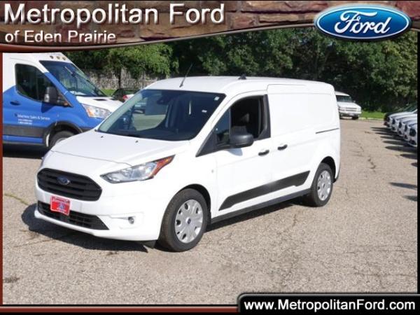 2019 Ford Transit Connect Van in Eden Prairie, MN