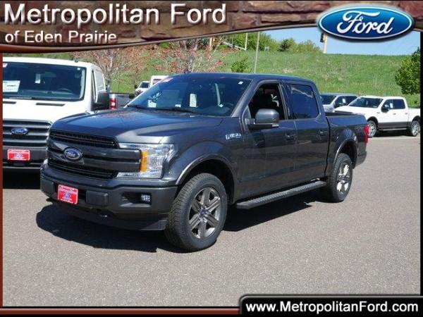 2020 Ford F-150 in Eden Prairie, MN