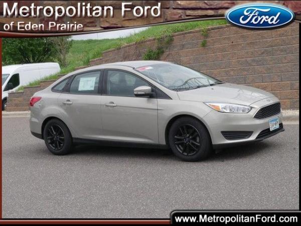 2016 Ford Focus in Eden Prairie, MN