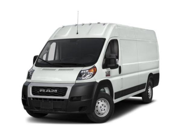2019 Ram ProMaster Cargo Van in Olathe, KS