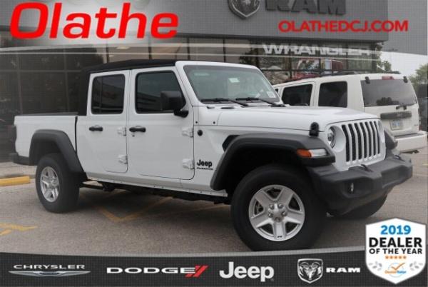 2020 Jeep Gladiator in Olathe, KS