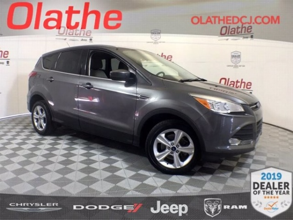 2014 Ford Escape in Olathe, KS