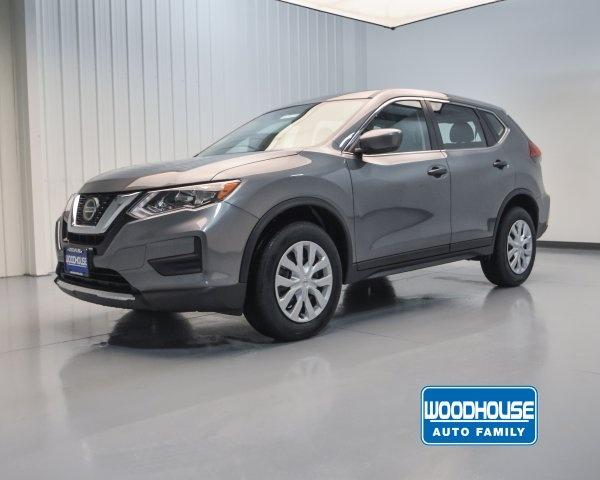 2020 Nissan Rogue in Bellevue, NE