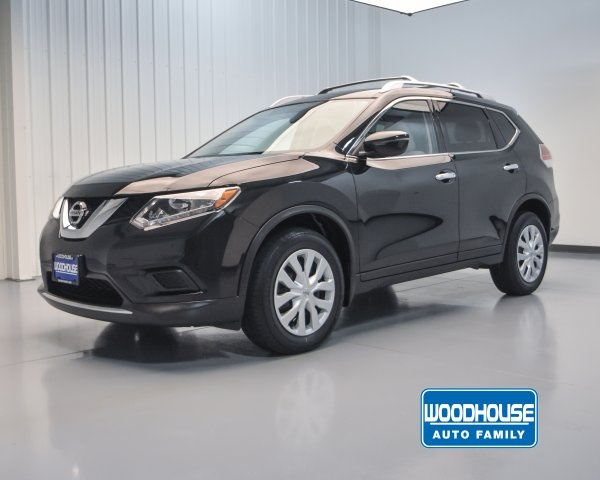 2016 Nissan Rogue in Bellevue, NE